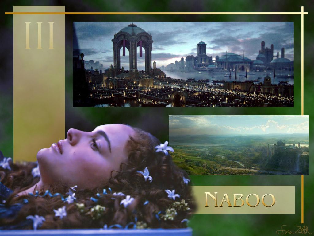 Naboo Naboo